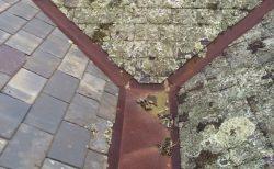 Slate roof repairs Melbourne