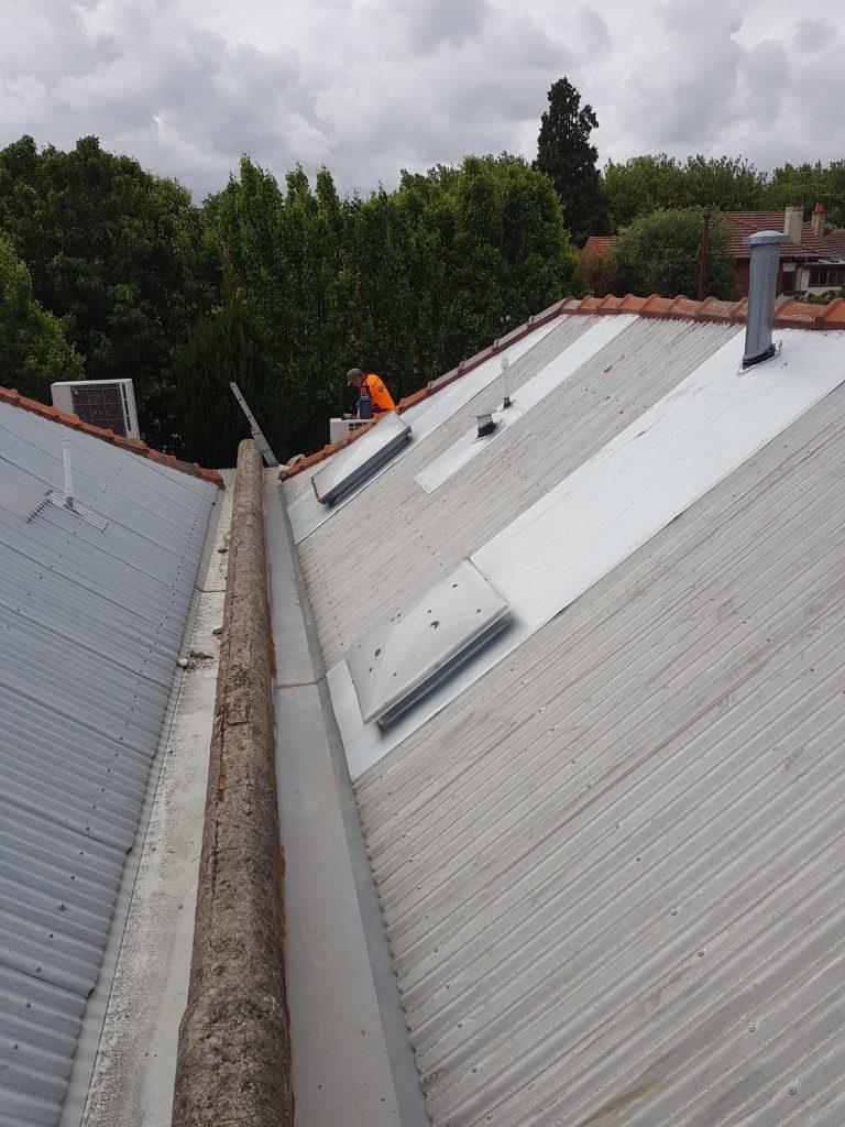 Roof Repairs Leaking Roof Repairs Melbourne