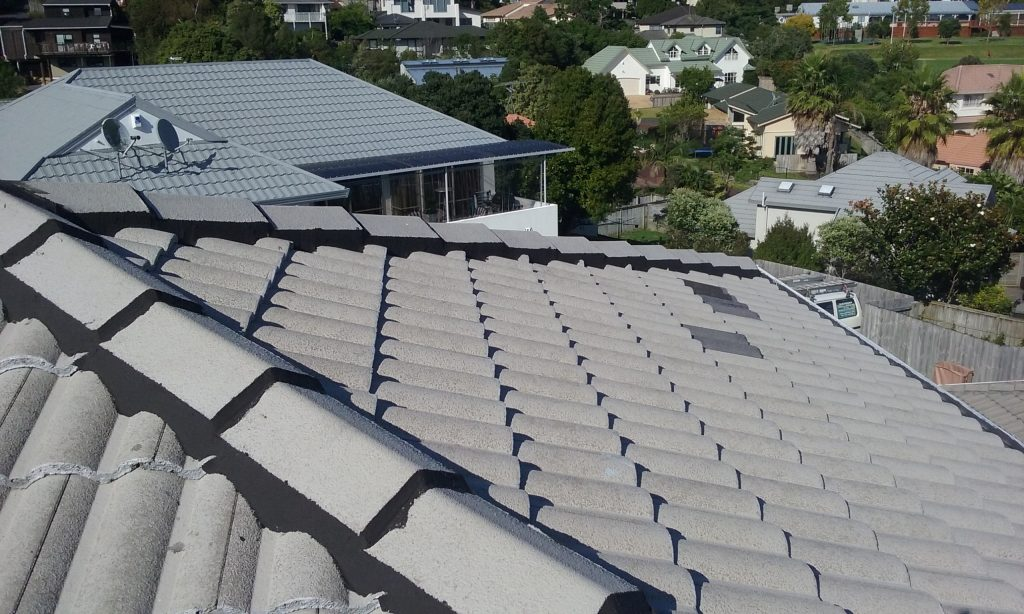 Roof Repointing - The Roof Dentist
